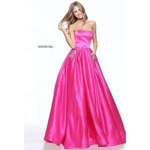 Sherri Hill 50812 Dress